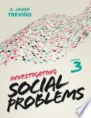 Investigating Social Problems Book PDF