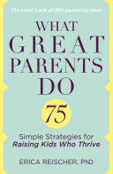 download ebook what great parents do pdf epub