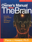 The owner s manual for the brain