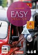 Easy English A1  Band 02  Kursbuch