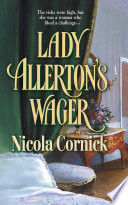 Lady Allerton s Wager