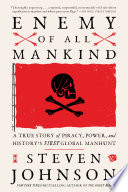 Enemy of All Mankind Book PDF
