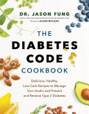 The Diabetes Code Cookbook