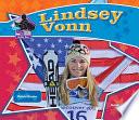 Lindsey Vonn  Olympic Champion