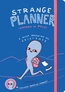 Strange Planner Book PDF