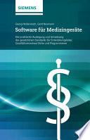 Software f  r Medizinger  te