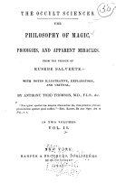 download ebook the occult sciences pdf epub