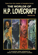 The Worlds Of H P Lovecraft