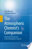 The Atmospheric Chemist   s Companion