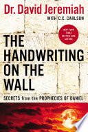 The Handwriting on the Wall Book PDF