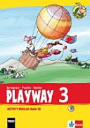 Playway Ab Klasse 3  3 Schuljahr  Activity Book Mit Audio CD