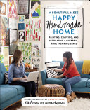 download ebook a beautiful mess happy handmade home pdf epub