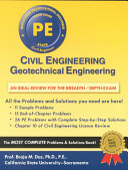 Civil Engineering Geotechnical Engineering