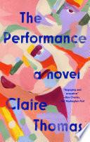 The Performance Book PDF