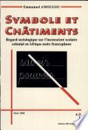 Symbole et ch  timents
