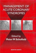 The Management Of Acute Coronary Syndromes