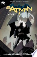 Batman Vol  9  Bloom