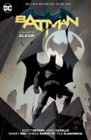 Batman Vol. 9: Bloom Book