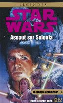 Star Wars   La trilogie corellienne