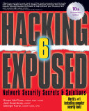 Hacking Exposed  Sixth Edition