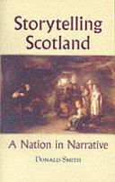 Storytelling Scotland