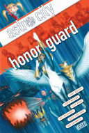 Astro City : the mysterious american chibi's origin, her powers, and...