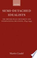 Semi detached Idealists