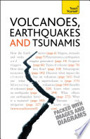 Volcanoes  Earthquakes And Tsunamis  Teach Yourself