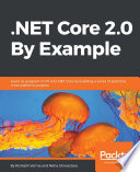 NET Core 2 0 By Example