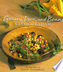 Grains, Rice and Beans