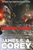Nemesis Games C