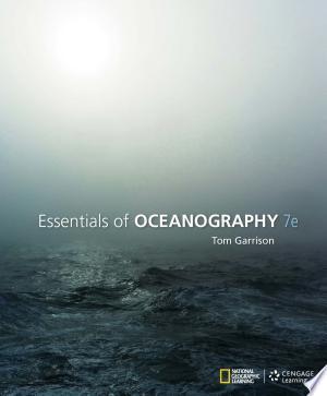 Essentials of Oceanography - ISBN:9781285753867