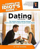 The Complete Idiot s Guide to Dating