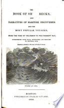 The Book Of Shipwrecks : ...