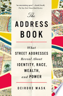 The Address Book Book PDF
