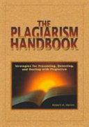 The Plagiarism Handbook