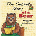 Secret Diary of a Bear On The Diaries Written By A