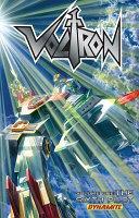 Voltron Volume 1