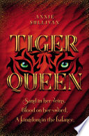 Tiger Queen Book PDF