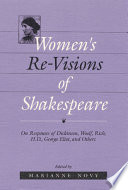 Women s Re visions of Shakespeare