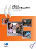 Bildung auf einen Blick 2009