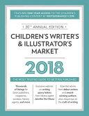 Children s Writer s and Illustrator s Market 2018