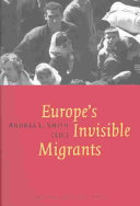 Europe S Invisible Migrants