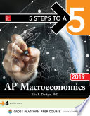 5 Steps to a 5  AP Macroeconomics 2019