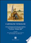 Cartoline veneziane