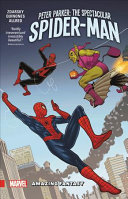 Peter Parker  The Spectacular Spider Man Vol  3