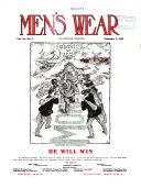 Ebook Men's wear. [semi-monthly] Epub N.A Apps Read Mobile