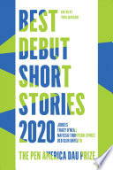 Book Best Debut Short Stories 2020