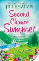 Second Chance Summer  Cedar Ridge 1
