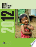 World Development Indicators 2012